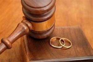 شش مورد از نشانه های طلاق