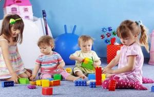ارتباط بازی و رشد کودکان